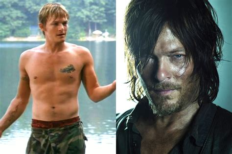 3 daryl dixon norman reedus entertain o rama