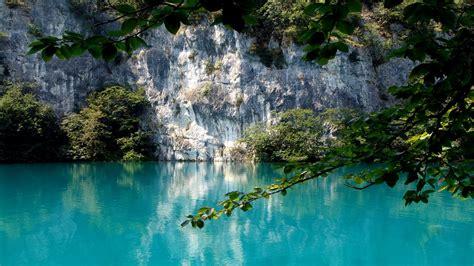 croatia plitvice lakes national park  wallpaperscom