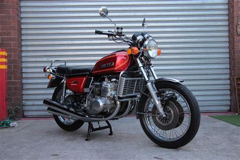 Suzuki Gt 750 Antique Motorcycles Suzuki Gt 750 Manspace Magazine