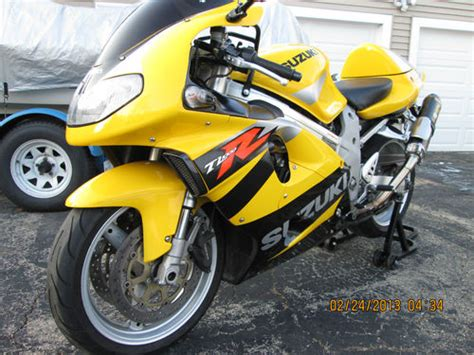 Suzuki Tl1000r For Sale 2002 Suzuki Tl1000r A Lot Of Bike For The Money