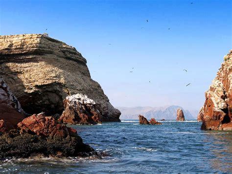candelabro de paracas peru tours a full day paracas islas ballestas y reserva desde