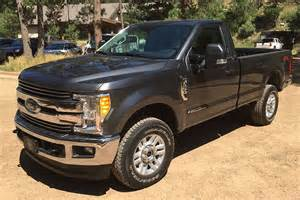 review 2017 ford f 250 duty leads the pack trucks