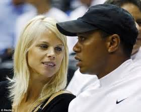 Tiger May Sue Mag For Elin Nordegren Pics by Tiger Woods Ex Uchitel Posts A Hospital