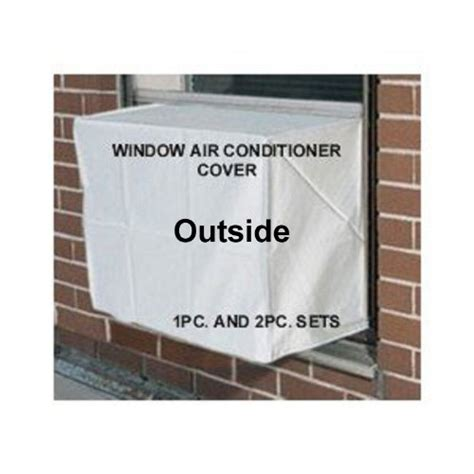 Wall Air Conditioner Cover Interior by Window Air Conditioner Covers Premieraccovers Outside