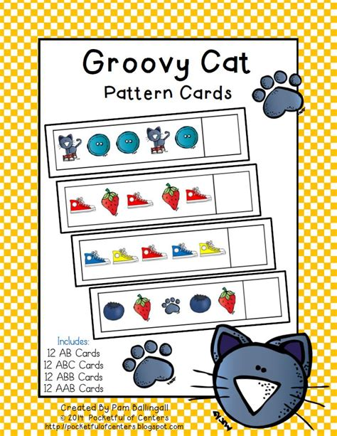 pattern matching groovy 566 best images about love quot pete the cat quot on pinterest