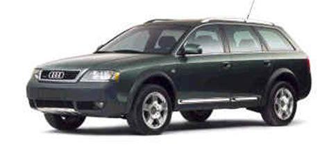 Audi Kombi Modelle by 2002 Station Wagon Models