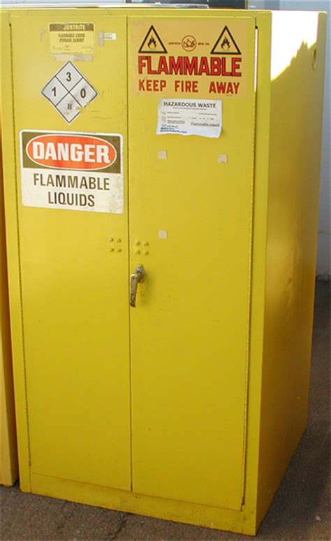used fireproof cabinets for paint fire proof chemical storage cabinet 65x34x34 self closing