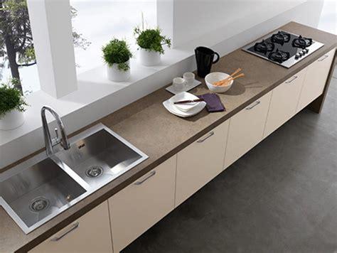 modern kitchens  upper cabinets  treo
