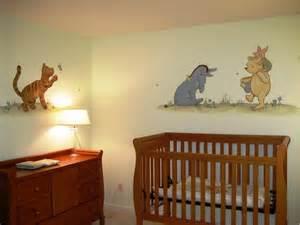 Winnie The Pooh Decorations Nursery Baby Nursery Disney Ba Unique Products Inspired Ideas Throughout Baby Nursery Winnie The Pooh