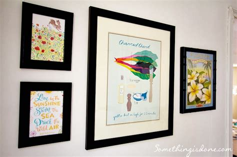 Trader Joes Gift Card - diy dining table and art from trader joe s