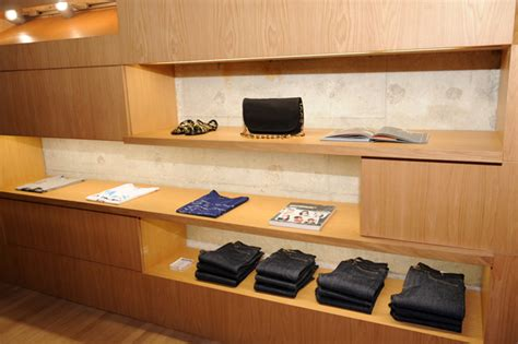 Apc Opens Discount Store In by A P C Hong Kong Store Grand Opening Hypebeast