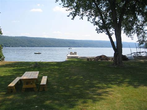 Cottage On The Point by Lovely Lakefront Cottage On Carpenter S Point Vrbo