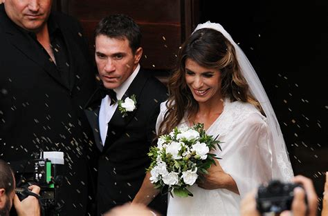 single celebrities who never married singular magazine celebrity weddings of 2014 stars who bid farewell to