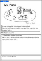 recount text biography albert einstein learn english skills online interactive activity lessons
