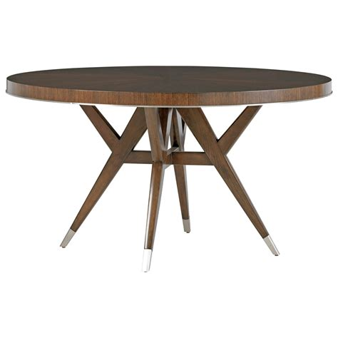 villa vista dining table buy at best price macarthur park five dining set with villa grove 54 quot table baer s