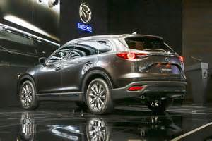 2016 mazda cx 9 look review motor trend