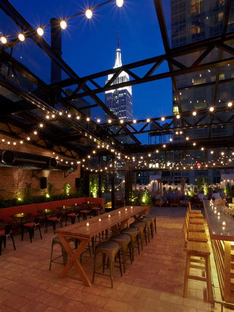 luxury nyc hotels  refinery hotel  visitors