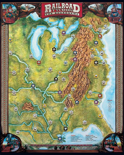 railroad tycoon 3 africa map the official all purpose board thread page 2