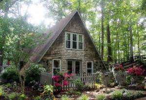 A Frame Cottage Hometalk French Country A Frame Cottage