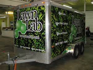 Penn State Barnes And Noble Trailer Graphics Trailer Wraps Horse Trailer Decals