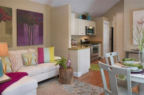 living comedor  cocina integrado integracion sala