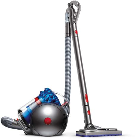 Buy Upholstery Cleaner Dyson Cinetic Big Ball Musclehead Bagless Vacuum Cleaner