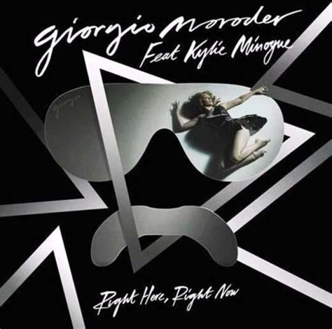 right now testo giorgio moroder quot right here right now quot traduzione testo