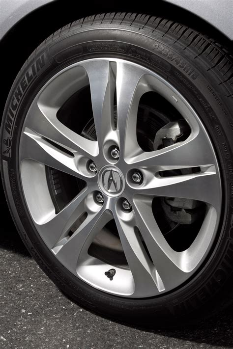 2012 acura tsx v6 wheels photo 28