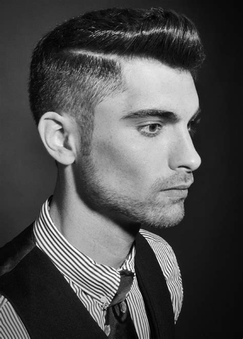 men hairstyles of the 50s and 60s 1001 ideen f 252 r kurze rockabilly frisuren f 252 r frauen und