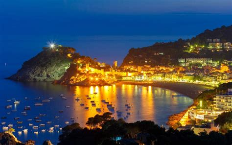 best resort in costa brava costa brava voyages cartes