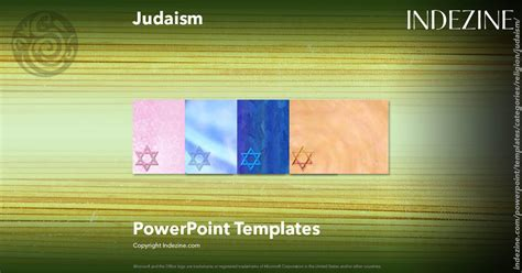 jewish powerpoint themes judaism powerpoint templates