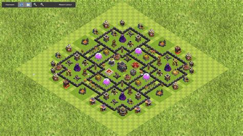 layout batman cv 9 summoner s layouts cv 9