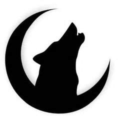 Simple Wolf Outline by 1000 Ideas About Simple Wolf On Wolf Tattoos Tribal Wolf And Tribal Wolf