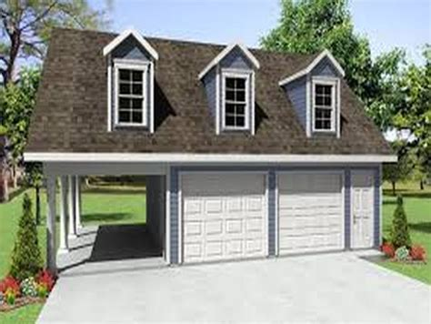 Garage With Apartment Kits by Beautiful Garage With Apartment Kit 8 2 Car Garage With