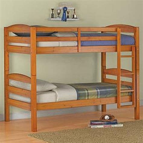 dorm bunk beds pine twin bunk beds convertible kids wood bedroom