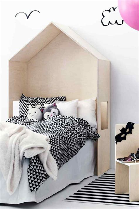 fotos camas infantiles camas infantiles con cabeceros originales decopeques