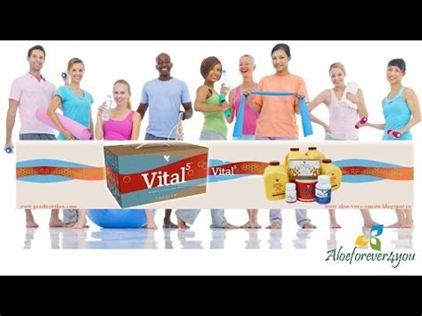 Forever In 5 what say about forever vital 5 forever living