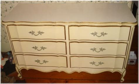 vintage french provincial bedroom furniture vintage shabby chic bedroom set french provincial 7 piece