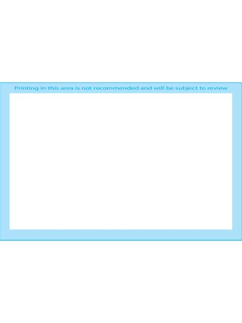 A1 Note Card Template by 2018 Note Cards Template Fillable Printable Pdf Forms