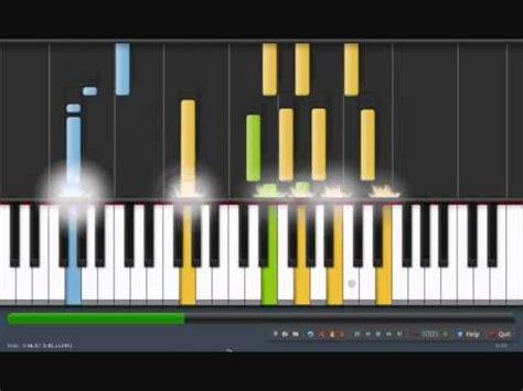 tutorial piano lean on lean on me piano tutorial youtube
