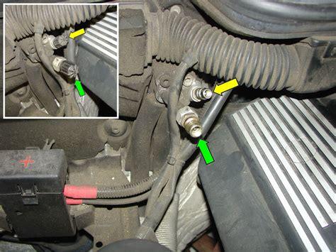 automotive air conditioning repair 2007 bmw x3 engine control bmw e30 e36 air conditioning maintenance 3 series 1983 1999 pelican parts diy maitenance