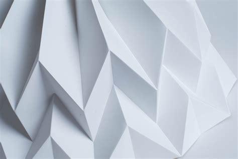 Origami Design - natsuki origami pendant ls crowdyhouse