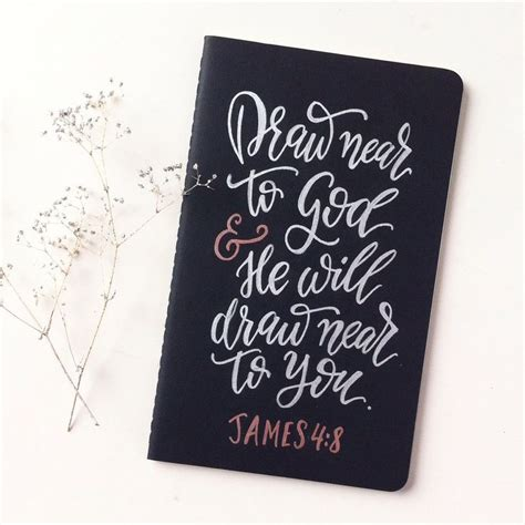 Draw Near To God Prayer Journal by 116 Best Journals Images On Christian Gifts
