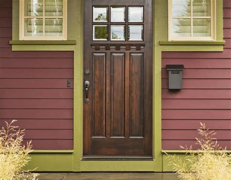 solid wood doors hollow core vs solid wood doors