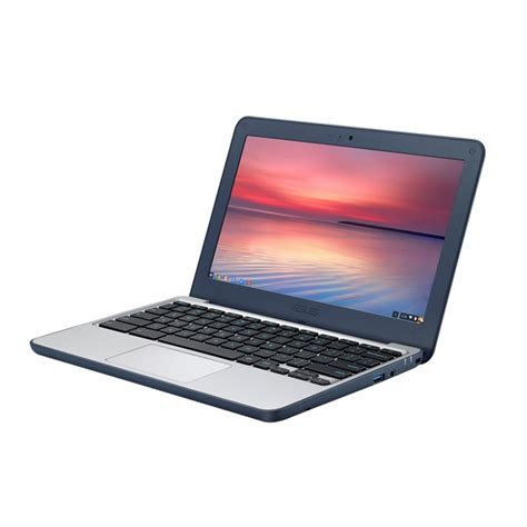 rugged chromebook asus c202sa gj0033 11 6inch n3060 4gb 16gb rugged chromebook buy in nz