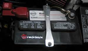 2002 Nissan Pathfinder Battery Chatroom Battery Replacement Span Etc Nissan