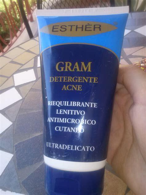 Veril Acne Gel 10 Gram Anti Acne review detergente viso acne riequilibrante lenitivo