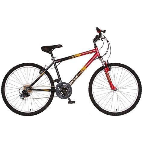 mantis 174 raptor 26 quot mens mountain bike 223006 bikes at