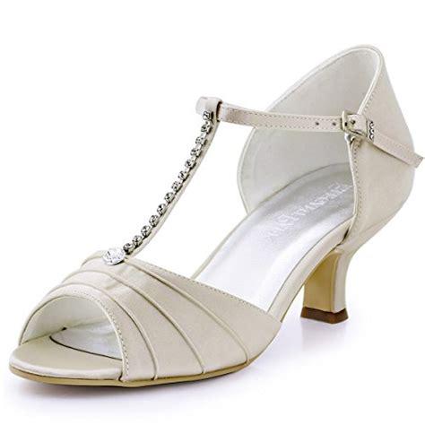 Hochzeitsschuhe Niedriger Absatz by Brautschuhe Und Andere Schuhe F 252 R Frauen Top Marken