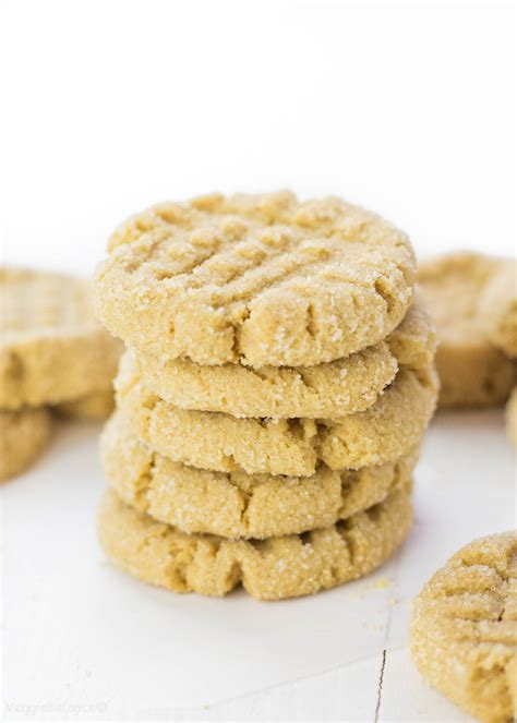 the best gluten free peanut butter cookies gluten free